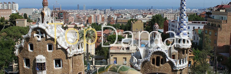 Turismo de invierno en Barcelona
